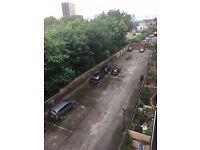 Secure Parking Car Bethnal Green - Central Line