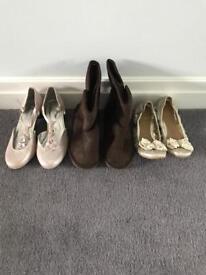 Shoe Bundle Size 13