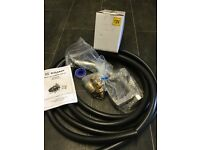 Transfer pump kit