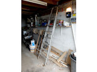 6 Tread Step Ladder
