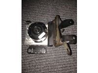 Toyota Yaris 2006 to 2009 ABS sensor and ABD pump fully working