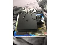 PlayStation 4 slim 1TB BOXED