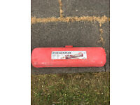 Star 50 N-Plus Tile cutter - Great cutter was £90 new