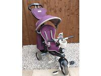 SmarTrike Infinity Trike Baby Tricycle