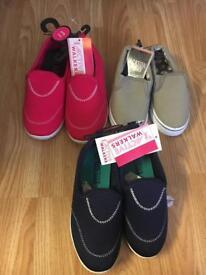 Kids shoes/pumps