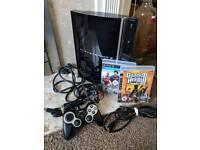 PlayStation 3 (fat) 40gb