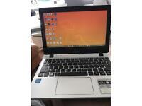 Aspire laptop