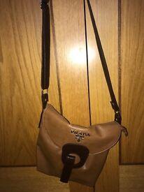Bag women's prada