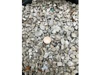 Small Garden Stones (6 Bags Total)