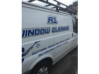 A1 COMMERCIAL WINDOW CLEANING{SAVE A MIN OF 20% ON YOUR CURRENT CLEANING COSTS}