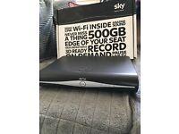 Sky HD Box - DRX890 R