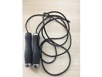 Training Skipping Rope
