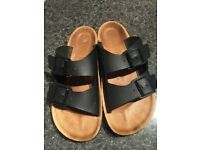 NEW BIRKENSTOCK IN SHOP 75 ONLY 25!!! SIZE 44