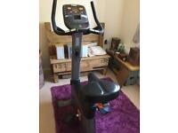 Horizon Elite U4000 Exercise Bike