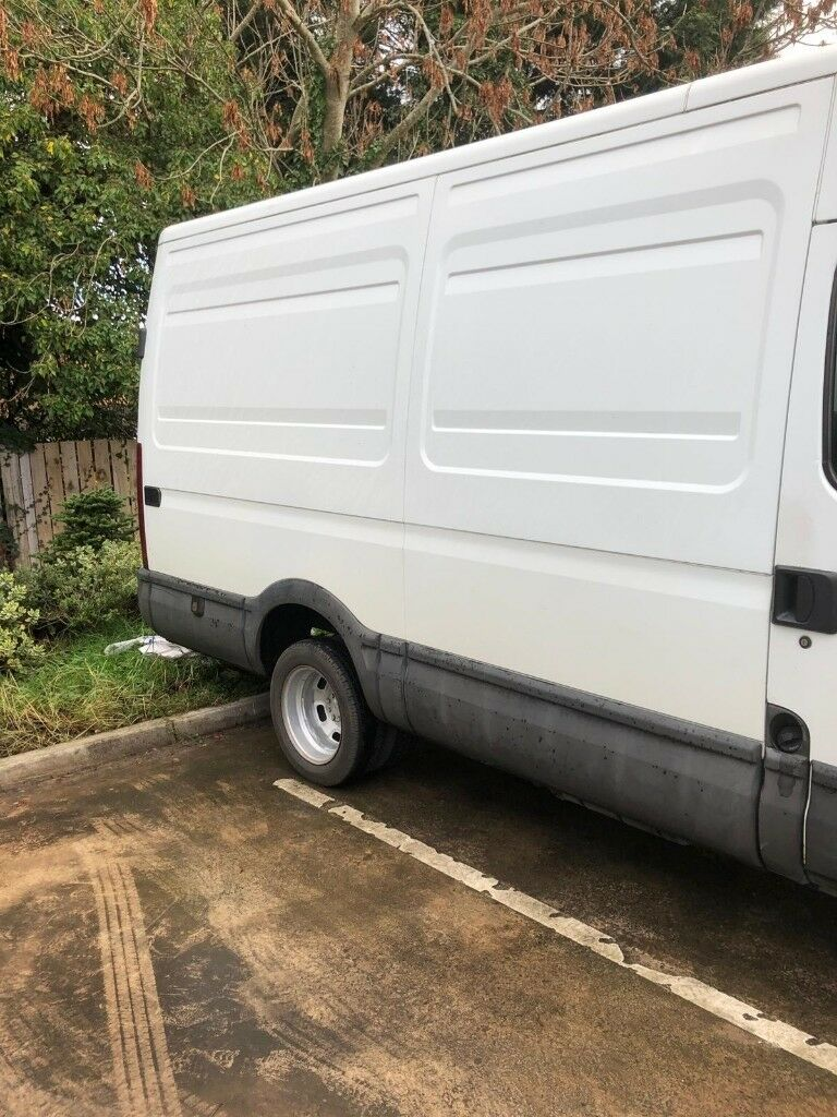 81f6bad156 Iveco Daily for quick sale