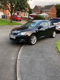 Seat, IBIZA, Hatchback, 2014, Manual, 1390 (cc), 3 doors