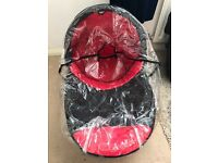 Icandy cherry bassinet