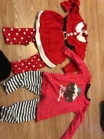 12-18 month xmas outfits