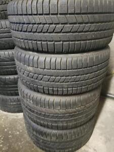 Winter tires pirelli wintersport 225/40r18 and 265/35r18