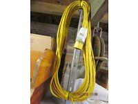 110 VOLT POWER CABLE