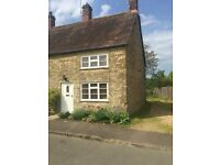Grade II Cottage in the picturesque village of Evenley, Brackley