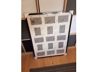 RIBBA Frame for 15 pictures - BRAND NEW
