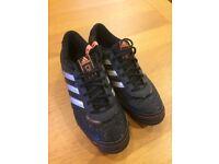 Adidas Astroturf Shoes. UK9.5