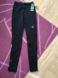 Brand new Adidas leggins