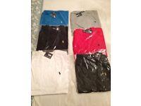 Ralph Lauren t-shirts £3