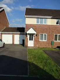BRYNCOCH 2 Bedroom house Priory court Neath