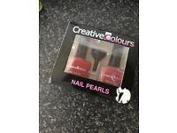 114 nail polish