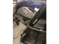Treadmill Reebok zr09 - spares or repair