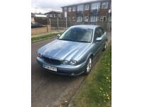 Jaguar x type 2.0 diesel sports immaculate condition