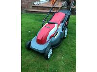 Cobra Electric Lawnmower