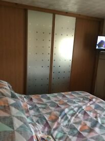 Sliding wardrobe doors in ellon