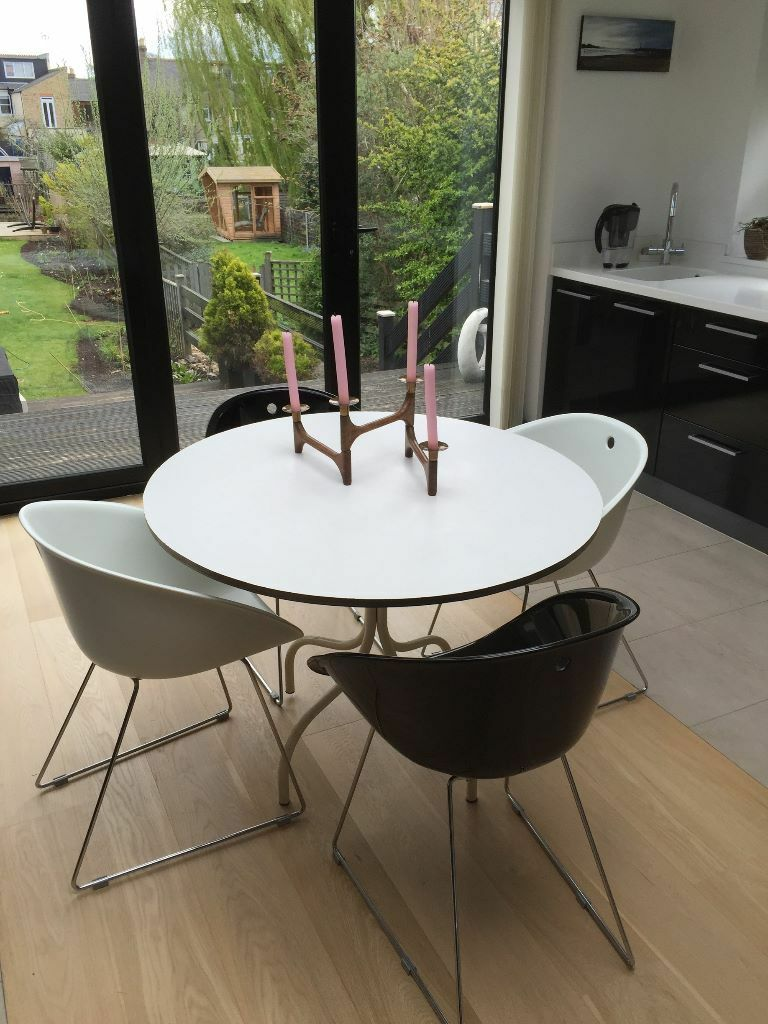 4 Palocco dining chairs from Habitat4 Palocco dining chairs from Habitat   in Isleworth  London   Gumtree. Dining Chairs Gumtree. Home Design Ideas