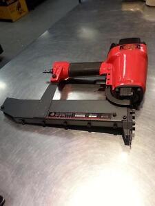Performance Plus 16 Gauge Crown Stapler. We sell used tools #42747