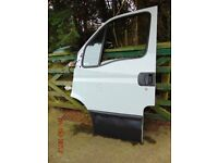 Iveco Daily LHS cab door