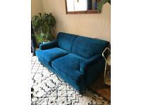 Made 2 Seater Sofa