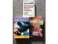 FREE Marketing and business books