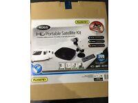 Ross HD Portable Satellite Kit