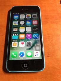 iPhone 5c 16gb On EE