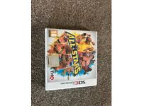 WWE All Stars Game for 3DS