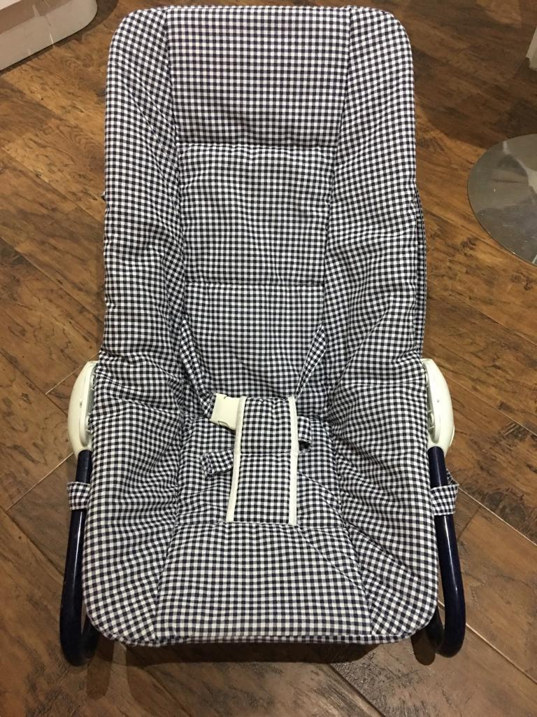 Adjustable baby chair FREE