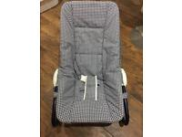 Adjustable baby chair