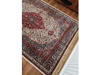 ****** Moroccan Hand Made Berber Traditional Rug Kilim.. - New ******
