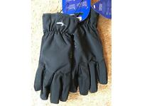 Sealskinz waterproof gloves (unisex) (new)