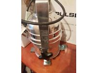 PULSE PAR56 LANTERN FLOOR CAN ALLOY, lamp and Mains Plug included ready to use