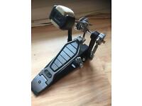 Pearl bass drum pedal power shifter