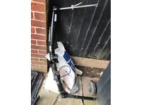 Voltswagon towbar make an offer and no less than 50